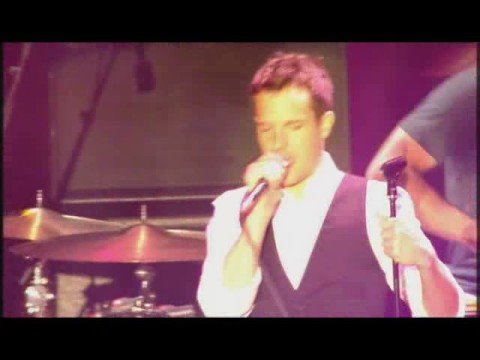 The Killers - All These Things That I`ve Done (Reading 2008) High Quality
