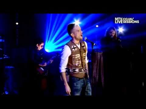 Brandon Flowers - Only The Young Live