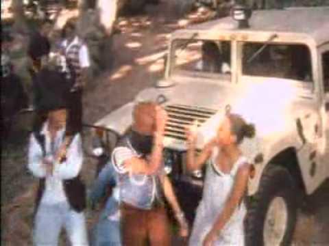 Brandy - I Wanna Be Down (1994)