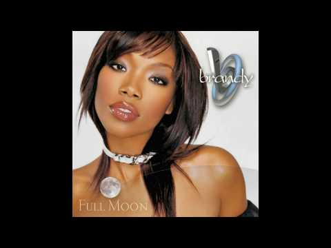 Brandy - What about us? Official (HQ) (Lyrics)