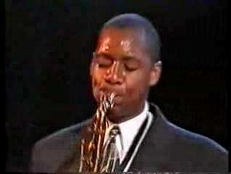 branford marsalis trio part 1