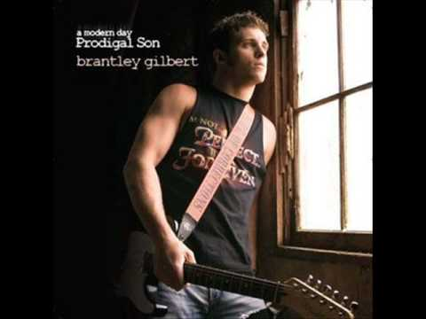 Brantley Gilbert- Freshman Year