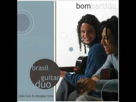 Brasil Guitar Duo - CAG Records Promo.wmv