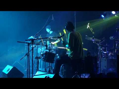 (HD) Adam Deitch - Break Science #2 - Bear Creek Music Festival 11.13.09