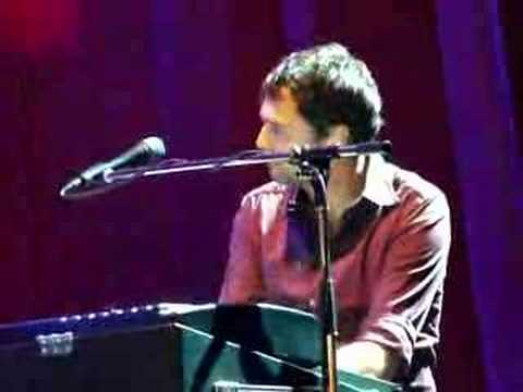 Brendan Benson and Keane - Metarie