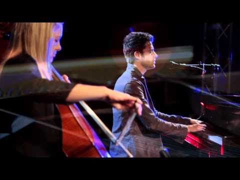 Brendan James - Your Beating Heart (Live)