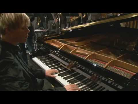 Brian Culbertson - Our Love (live, 2009)
