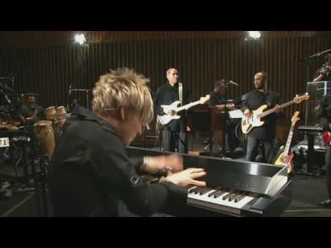 Brian Culbertson - So Good (live, 2009)
