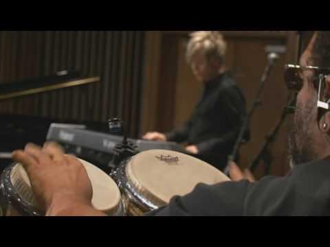 Brian Culbertson - Hookin` Up (live, 2009)