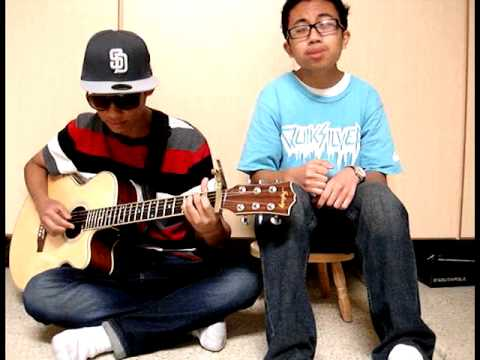 Back At One (Cover) - Brian McKnight