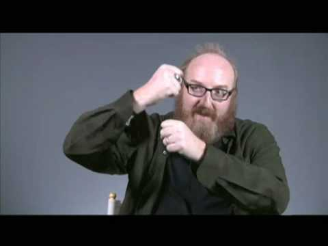 Uranium: Brian Posehn Exclusive Interview (August 2010)