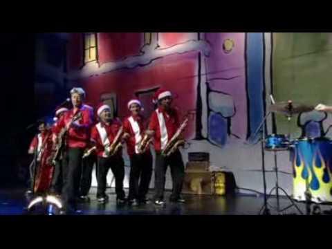 Blue Christmas - Brian Setzer Orchestra