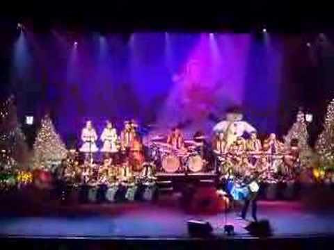 Brian Setzer Orchestra: Christmas Show