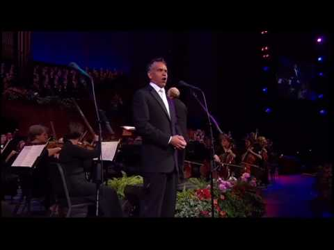 Brian Stokes Mitchell & Mormon Tabernacle Choir
