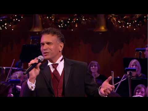 Grateful - Brian Stokes Mitchell - Mormon Tabernacle Choir