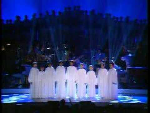 Libera - Love and Mercy