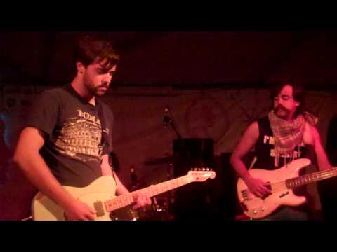 SXSW 2010: The Bright Light Social Hour - Shanty