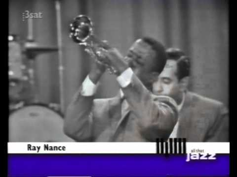 "Duke Ellington - Germany `59 2/7 [Selections from ""Such Sweet Thunder""]"