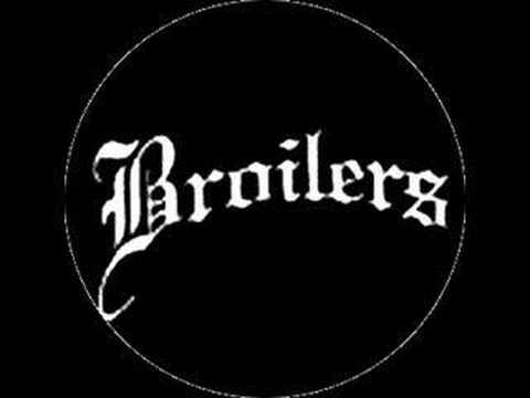 Broilers - Dumm und Gl�cklich
