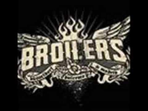 Broilers - Heute schon gelebt?