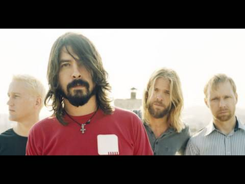 Foo Fighters Recording This September