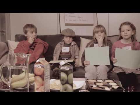 The Broken Bells test their new album with kids