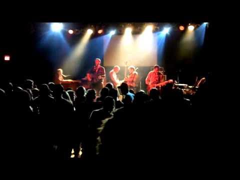 Wolves - Live @ Port City Music Hall