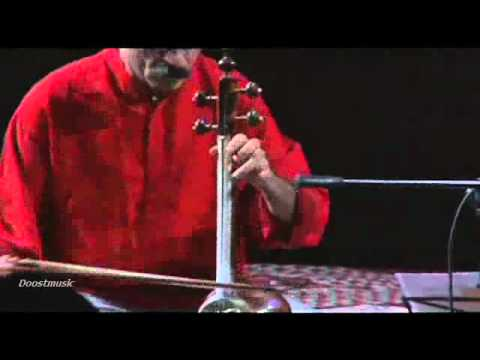 Kayhan Kalhor and Brooklyn Rider : Silent City