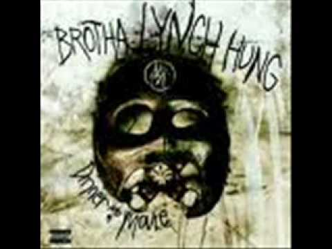Brotha Lynch Hung - She Thinks I`m a Psycho