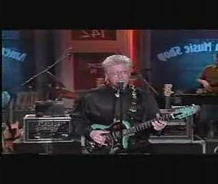 Bruce Cockburn - Soul of a Man (live)