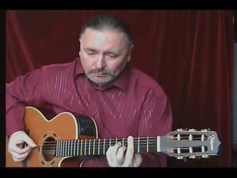 That`s just the way it is - Bruce Hornsby - acousic guitar cover