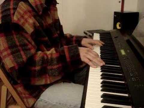 Bruce Hornsby - Mandolin Rain Cover