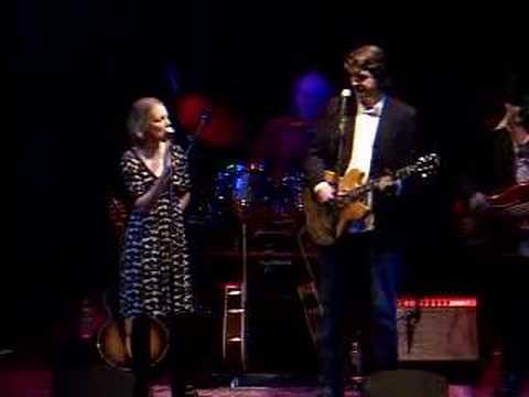 Bruce Robison & Kelly Willis live @ the Granada Theater