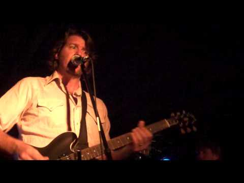 """Bruce Robison """"What Would Willie Do"""" Twangfest 13 Duck Room St. Louis 6/11/09"""