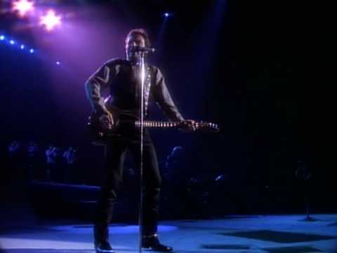 Bruce Springsteen - Tougher Than The Rest