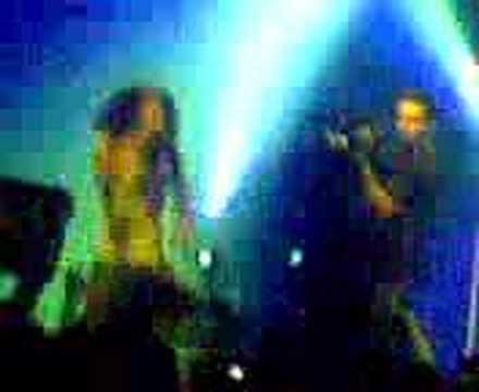 Sniper - Brule (Live Bxl)
