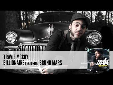 Travie McCoy: Billionaire ft. Bruno Mars (Audio)