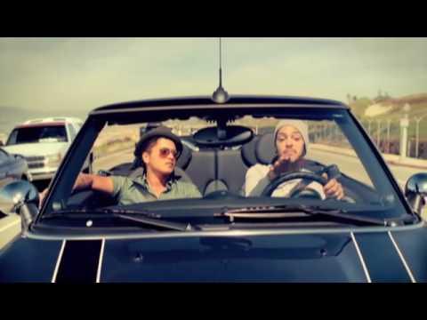 "Travie McCoy feat. Bruno Mars - ""Billionaire"" [OFFICIAL MUSIC VIDEO]"