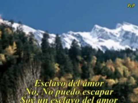 Slave to love Bryan Ferry (subtitulos en espa�ol)