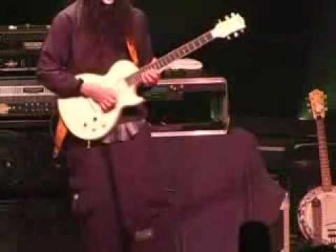 Buckethead Best Live Solo