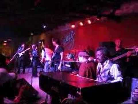 Buckwheat Zydeco & All Star Band