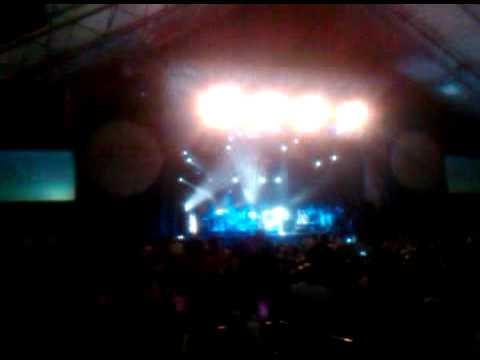 Budweiser Superfest - KEM Live in Concert
