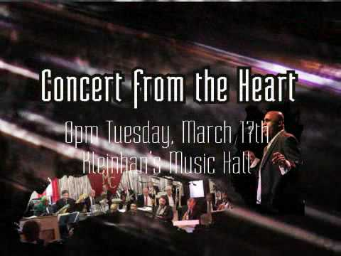 Concert From The Heart