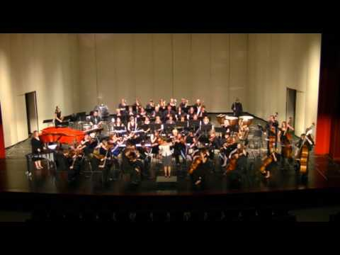 Carroll Area Symphony - What`s Up at the Symphony?