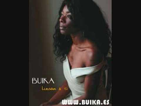 BUIKA, Llegar a t� (Ni�a de fuego 2008)