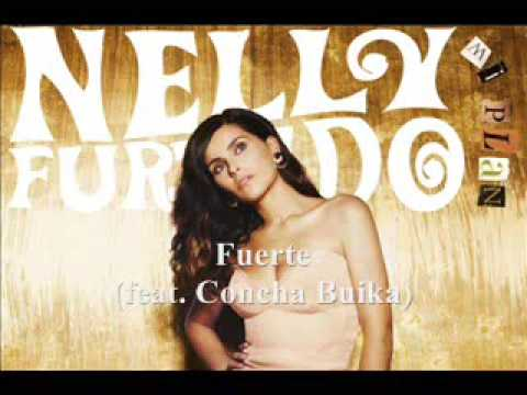 Nelly Furtado - Mi Plan (Album Preview)