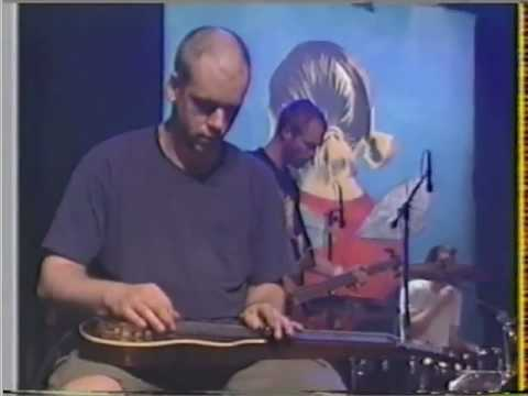 Built to Spill - Time Trap: Live on Reverb (1999)