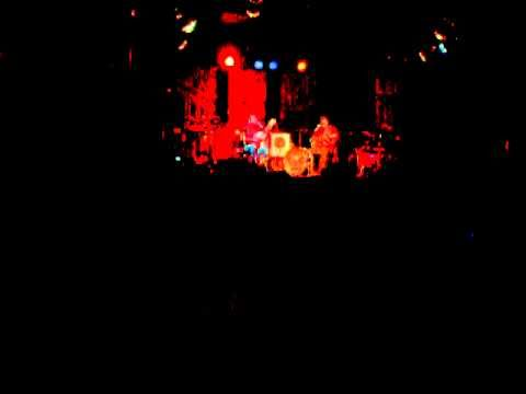 Buke and Gass Live in Toronto - Bundletuck