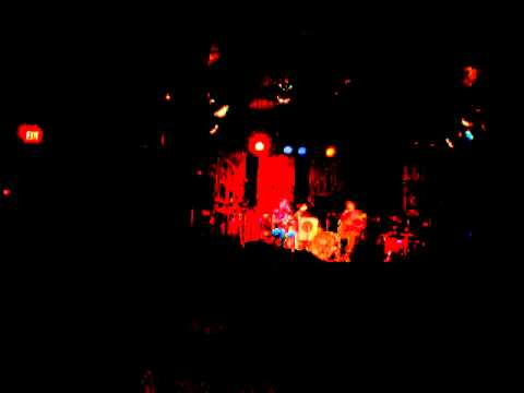 Buke and Gass Live in Toronto - Naked Cities- September 8 2010