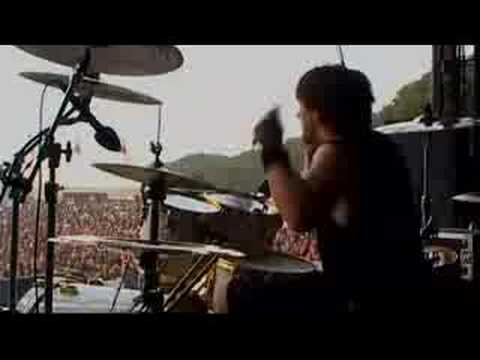 bullet for my valentine-hand of blood graspop 2006